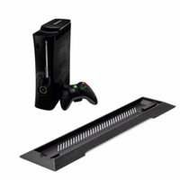 Wholesale Console Vertical Stand Holder Hold Dock Base For Playstation PS4 Slim cm