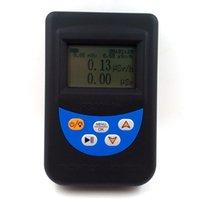 Wholesale FS2011 Nuclear radiation detector Dosimeter Nuclear radiation measuring instrument alarm isotope detection X rays Y rays B rays