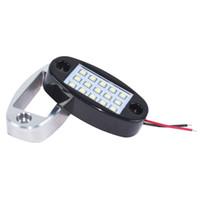 Wholesale 10pieces w LED dome rock lights