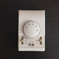 air conditioner temperature - MT01 VAC Honeywell Mechanical Thermostat Fan Coil Thermostat For Central Air Conditioner