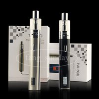bank pens - TVR S mAh Battery with RDA Aspire Atlantis Vaporizer Vape Pen Box Mod with Power Bank Function