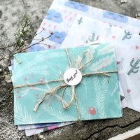 acid heart - girl s heart sulfuric acid paper writing paper Envelope Kawaii School Supplies Envelope for Wedding Letter Invitation
