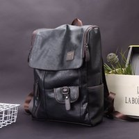 Wholesale Backpack Student computer backpack Men s casual bags Outdoor sports