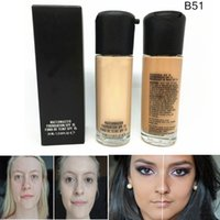 Wholesale HOT Makeup MATCHMASTER Foundation SPF Foundation Liquid Long Lasting High Quality Liquid Foundation Face Concealer