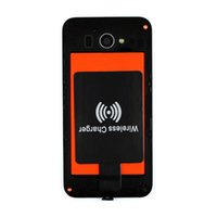 Wholesale Universal QI Wireless Charger Receiver Module For Micro USB Mobile Various Mobile Phone Fast Charging