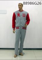 baseball pics - Bosco sports clothing Russian Sochi Forward national team two pic sport jacktes pants mens coat sports sets Tracksuit thickening sweatshirt2