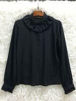 beaded silk blouse - Women s Leopard Beaded Silk Shirt Lady s Elegant Blouse