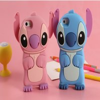 Silicone baby mobile phone - Mobile Phone Case Steele Waterproof Antifouling Cute Classic Anti drop Interstellar Baby Phone Case Back Cover Two color Silicone Phone Case