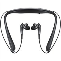 Wholesale Samsung Level U Pro ANC wireless Bluetooth headset music movement collar noise reduction Magic black active