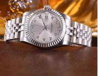 Wholesale AAA quality luxury brand automatic date quartz watch men s fashion leisure roles