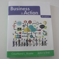 Wholesale Business in Action th Edition by Courtland L Bovee Author John V Thill Author ISBN