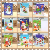 Wholesale Christmas products Christmas tree ornaments Christmas ornaments Christmas CARDS Christmas gift bags Santa Claus Christmas hats free