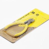 Wholesale Diagonal Pliers Electrical Wire Cable Cutting Cutter Diagonal Pliers for Electrician Durable