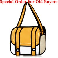 bag buyer - Special bags for older buyers Place your order after we make agreement