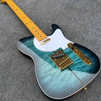 Wholesale In Stock New Arrival Custom Shop TL Electric Guitar Merle Haggard Signature Tuff Dog SUPER RARE Excellent Quality