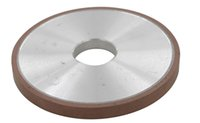 Wholesale 1pc Grit Flat Shaped Resin Grinding Wheel mm Outside Diameter mm Mounting Hole