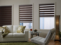 Wholesale Blackout roller zebra blinds made to measure