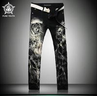 al por mayor los pantalones al por mayor de la juventud-Pantalones Jeans Pantalones Vaqueros Pantalones Vaqueros Pantalones Vaqueros