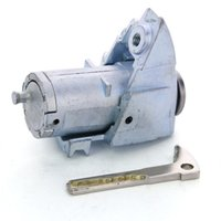 auto door lock cylinder - Auto Door Original Auto Lock Cylinder With One Key applied directly for FC Benz Left Door