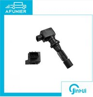 Wholesale 12 months guarantee Ignition coil for Ford Mazda OE No UF540 M8G A366 N7431 Y16 L3G2 A L3G21 A9U