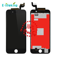 assembly films - 5PCS LCD Display Touch Digitizer Complete Screen Frame Full Assembly Replacement For iPhone S inch without D touch Tempered Glass Film