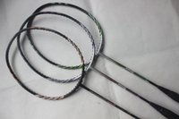 Wholesale NS badminton rackets carbon T joint lbs High Quality NanoSpeed badminton racquet