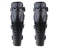 Wholesale Motorcycle Motorbike Racing Motocross Knee Pads Protector Guards Protective Gear Black