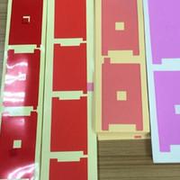 Para iphone6 LCD retroiluminación cinta adhesiva de cinta adhesiva de reparación de reemplazo de reparación de piezas de repuesto para el iPhone 4 / 4S / 5 / 5C / 5S / 6 / 6Plus / 6s 6SP