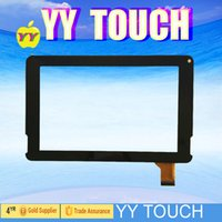 Wholesale Tablet touch screen ZJ A touch screen digitizer replacement parts