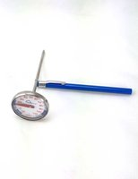 Wholesale Instant read thermometer kitchen thermometer needle thermometer for meat milk soup food