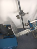Wholesale BY T pipe welding table