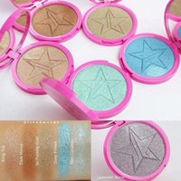 Wholesale Five Star Cosmetics Highlighter powder Bronzers glow kit makeup bronzer cosmetics powder for face Skin Frost Star VS NXY Wonder Stick