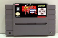 Wholesale Mix order Classic super nes game USA CANADA NTSC version FINAL FIGHT GUY