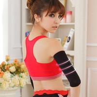 Wholesale Slimming Arm Calorie Off Burning Fat Cellulite Buster Burner Thin Arm Wrist Shaper Shapewear Strap Belt for Women