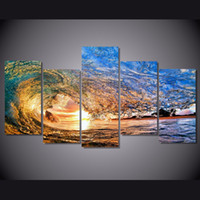 Cheap More Panel posters art Best Oil Painting Classical canvas wall art modern