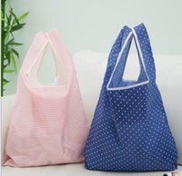 bags etc shop - Folding shopping bags supermarket handbag portable advertising gift bag suitable for home shopping included travel etc