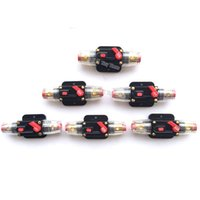Wholesale Special promotions high quality car self recovery circuit breaker car car electronics to A