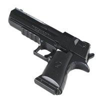 Wholesale Desert Eagle gun plastic toy pistol pincha toys children combination assembly