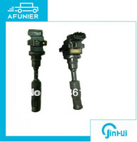 Wholesale 12 months quality guarantee Ignition coil for Suzuki OE No E2