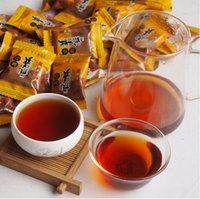 al por mayor china rice-250g Mini tortas de té de Puer de China Aroma de Arroz Glutinoso, Maduro Pu Er Té Xiao Tuocha, Shu Pu-erh Yunnan Tuo Cha