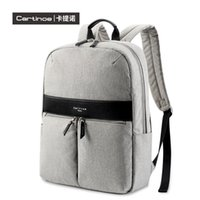 Wholesale cartinoe brand london wind backpack series for the size is inch