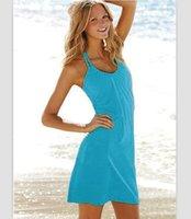 ball swimwear - New Arrival Fashion Women Swimwear Sexy Long for Spring Summer Bikini Dress Cover up