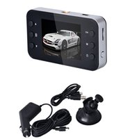 Wholesale 2016 Brand New High Quality New Arrival quot LCD Full HD P Car DVR Vehicle Camera Video Recorder