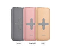 battery source mobile - HOCO B11 mAh Power Bank Mobile Phone Rechargeable Batteries Portable Power Source For Cellphone ZTE HUAWEI SONY With Retail Package