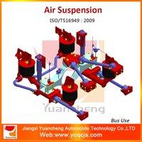 air bar suspension - High Quality bar Type Rear Firestone Air Bags Suspension Bus Air Suspension