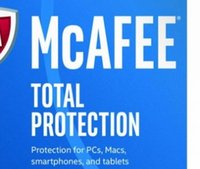 Wholesale McAfee Total Protection Year year years Unlimited Devices PC Mac Android iOS