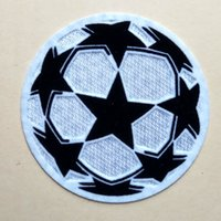 Wholesale Patches Badges for Football Jerseys