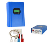 advanced battery technologies - RV Lead Acid Battery Charge Controller Amp V V V Optional with Advanced MPPT Technology