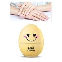 antibacterial hand cream - Honey Moisturizes Hand Cream Whitening Anti chapping Cream Hands Care Tools Nourishing Hand Lotions Keep Skin Energetic