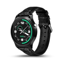 age life - Newest GW01 Bluetooth Smart Watch IPS Round Screen Life Waterproof Heart Rate Monitoring Sports SmartWatch For Android IOS Smartphones